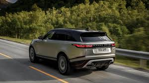 2018 Range Rover Velar Here U0027s What You Need To Know
