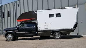 overland camper the camper logic voyageur u2013 robb report