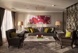 livingroom suites luxury suites on cruise ships travel the seas in style cnn travel