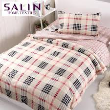 Kids Bedding Set For Boys by Boys Plaid Quilts U2013 Co Nnect Me