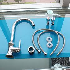 lead free kitchen faucets single lever kitchen faucet basin brass lead free kitchen faucet