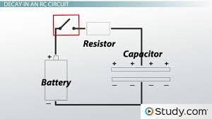 resistor capacitor rc circuits definition u0026 explanation video