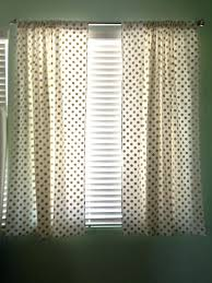 white with gold dots curtains panels michael miller glitz white
