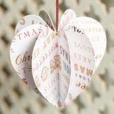 Blank Ornaments To Personalize 30 Beautiful Diy Homemade Christmas Ornaments To Make