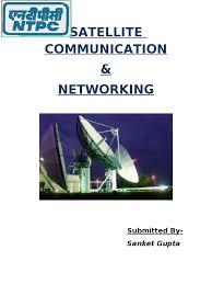 satellite communication communications satellite digital