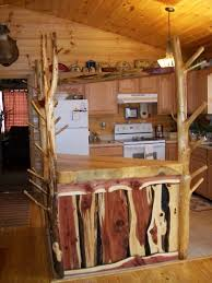 rustic kitchen island ideas rustic kitchen ideas decoration