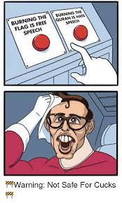 Flag Meme - 25 best memes about free speech flag free speech flag memes