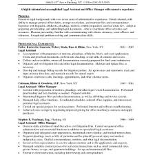 Criminal Defense Attorney Resume Sample by Home Design Ideas We Found 70 Images In Legal Resume Samples
