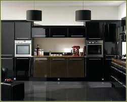 homebase kitchen cabinets black shiny kitchen cabinets wonderful black gloss kitchen cabinet