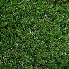 Grass Area Rug Icustomrug Thick Synthetic Artificial Grass Available