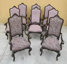 exclusive dining room chairs with arms design ideas and decor