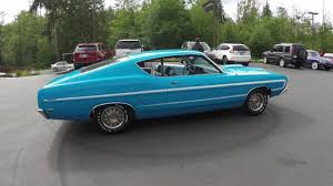 ford torino gt for sale 1969 ford torino gt richard petty edition for sale