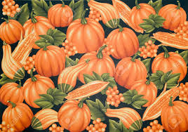 fall pumpkins background pictures autumn fall harvest background with pumpkins corn and squash