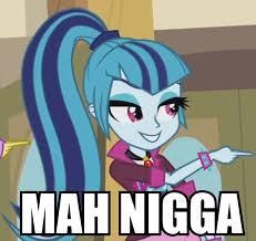 Mah Nigga Memes - 685625 edit edited screencap equestria girls image macro meme