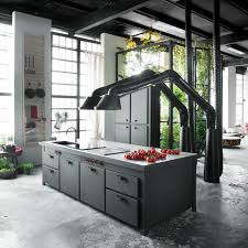 cuisine loft cuisine loft contemporary kitchen by hours au