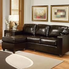 Sectional Sleeper Sofas For Small Spaces Small Spaces Grey Microfiber Configurable Sectional Sofa Best