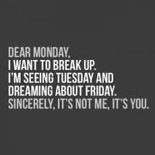 Funny Monday Memes - 15 classic funny monday memes sbn