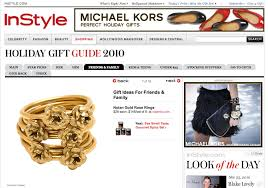 Gift Ideas For Him Instyle Com - press stacy nolan