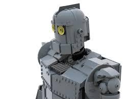 the iron giant lego ideas the iron giant