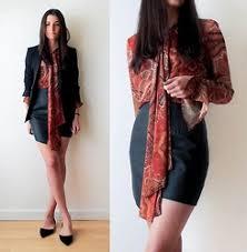 paisley blouse zara paisley blouse lookbook