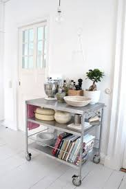 5 ideas for organized kitchen storage the everygirl