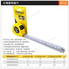 5 meters to feet usd 6 52 stanley steel tape measure sub metric male imperial