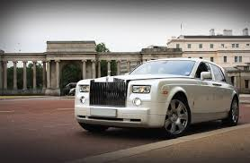 white rolls royce wallpaper royce phantom