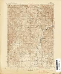 Oregon Trail Maps by