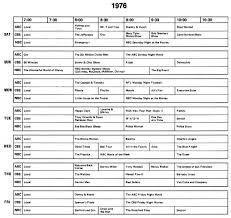 abc writing paper 1960 1969 tv guide usa 1976 tv programs jpg 141227 bytes
