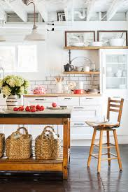 10 beautiful white kitchens for a clean slate décor aid