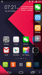 go theme launcher apk go launcher prime remove ads 2 1 apk apk tools