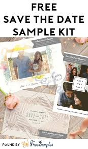 Save The Date Samples Free Save The Date Sample Kit With Magnet Postcard U0026 More Yo