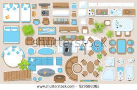 Floor Plan View Free Floor Plan Vector Download Free Vector Art Stock Graphics