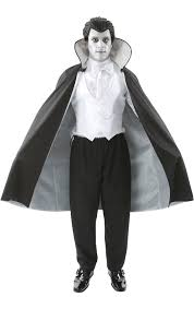 Baroque Halloween Costumes Baroque Vampire Costume Jokers Masquerade