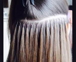 micro rings hair extensions services the golden hair and beauty salon