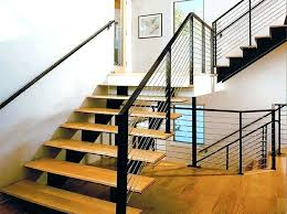 home depot interior stair railings cable railings home depot stair cable railing rail systems