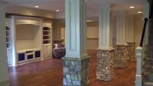 Pillars Decoration In Homes by Dining Room Indoor Columns 10 Creative Ways To Use Columns As