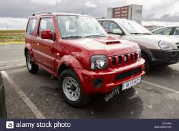 jeep bandit stock suzuki stock photos u0026 suzuki stock images alamy