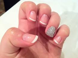 8 diamante nail designs simple punta diamante nail art archive