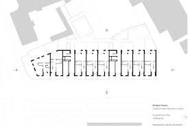 karakusevic carson architects brick architecture pinterest