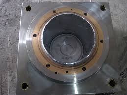 china plastic paint bucket mould and thin wall container mould