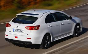 mitsubishi hatchback 1980 2017 mitsubishi lancer sportback news reviews msrp ratings