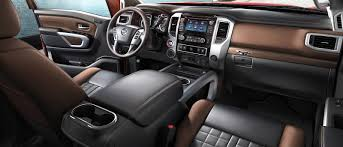 nissan maxima midnight edition interior see why the 2016 nissan titan xd thrills avon and indianapolis