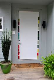 Picking A Front Door Color Picking A Happy Yellow Green Front Door Color Young House Love