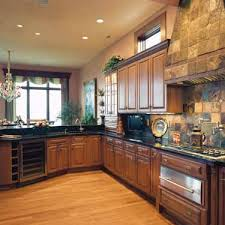 Kitchen And Great Room Floor Plans House Plans With Great Kitchens At Eplans Com Ultimate Kitchens