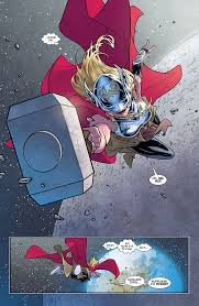 thor 2014 2015 2 marvel comics