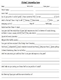 welcome back letter special education teacher google search