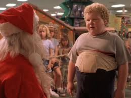 Seeking Cast Santa See What The Kid From Bad Santa Looks Like Now