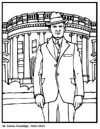 calvin coolidge 30th president of the united states free