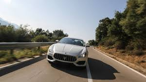 maserati jeep 2017 price 2017 maserati quattroporte gts review and test drive with